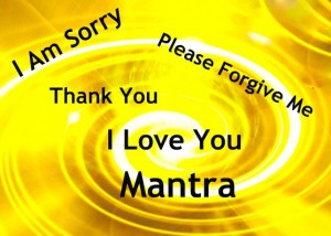 How Can This Simple Mantra Effect Everything Out There In Your Life?