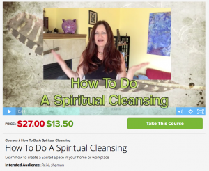 spiritualcleansingonlinecourse