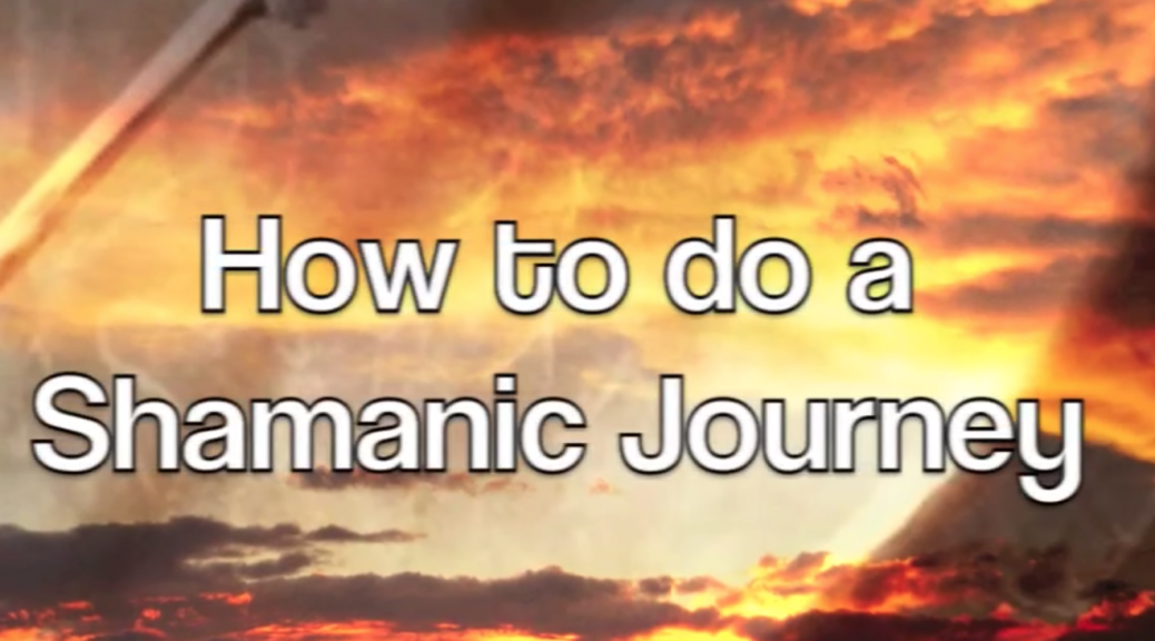How to do a Shamanic Journey - To Find And Bring Back Your Power Animal