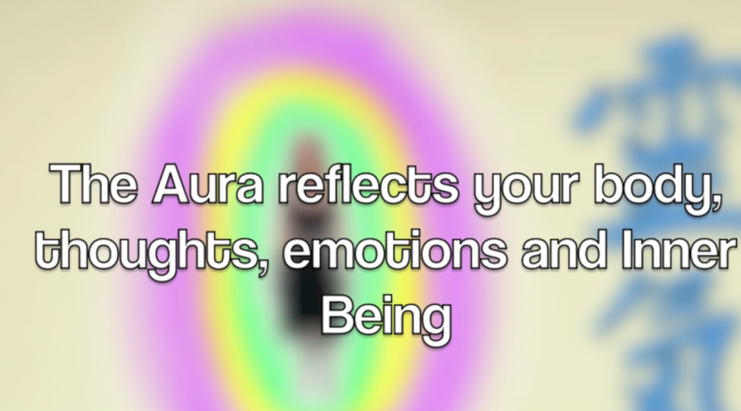 Aura And Aura Meaning: What Is Your Personal Charisma?