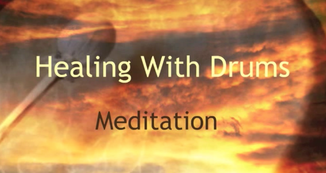 Healing With Meditation