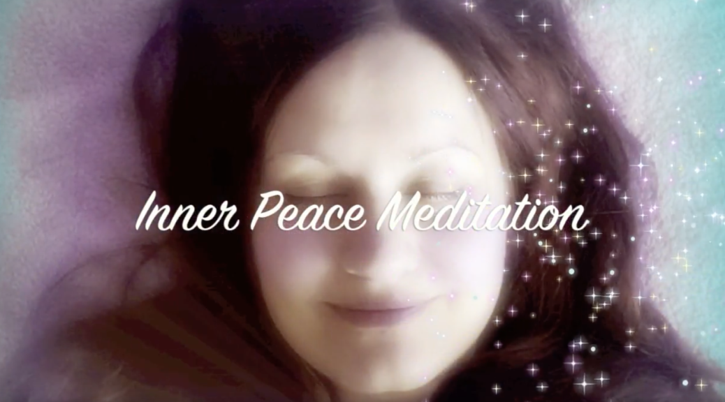 How to Find Inner Peace