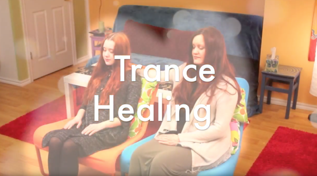 What is Trance Healing?