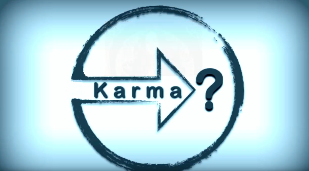 How To Create Karma You Love