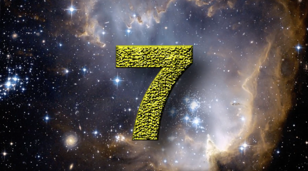 7 Insane Reasons Why Lucky 7 Is Such A Mysterious Number